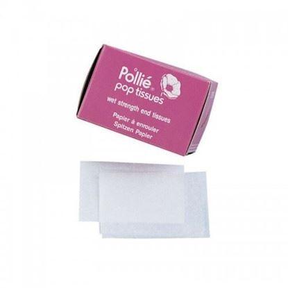 """Изображение Бумажки для химии """"Pollie"""""""