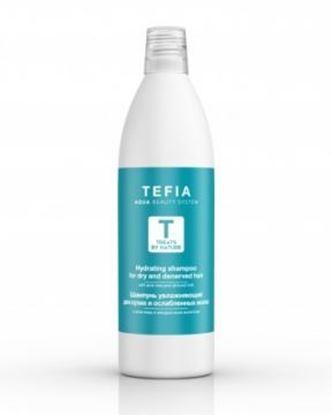 Изображение Шампунь увлажняющий для сухих и ослабленных волос (Hydrating shampoo for dry and denerved hair), 1000 мл.